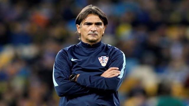 داليتش: كرواتيا تريد تجنب صربيا في قرعة كأس العالم