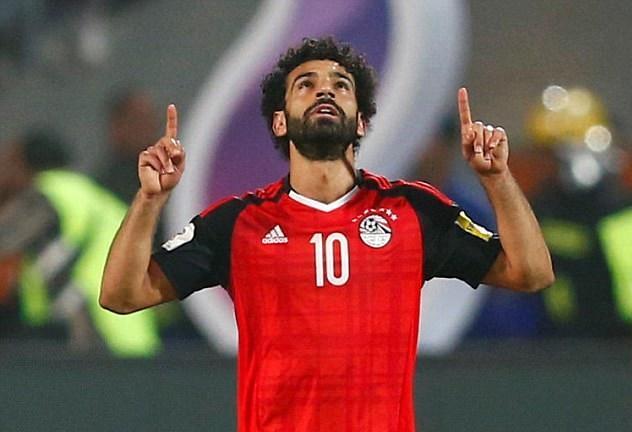 صلاح أفضل لاعب افريقي ضمن هيمنة مصرية على جوائز الاتحاد القاري