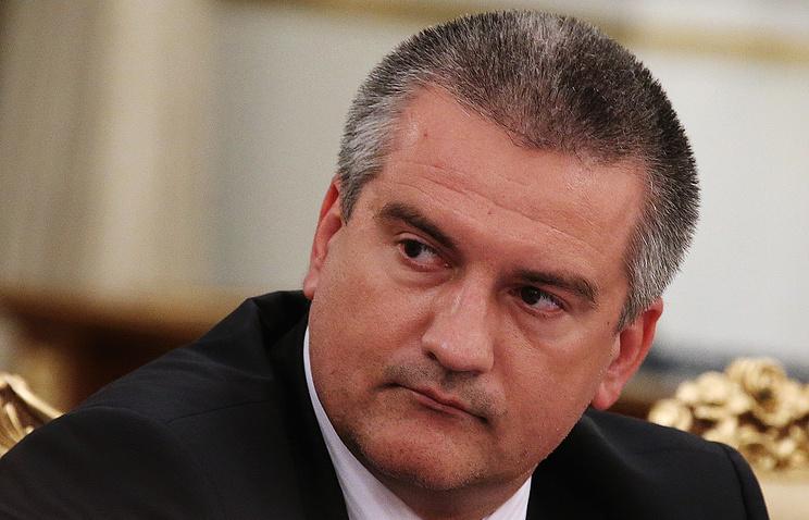 Аксенов: Крым 18 марта будет голосовать за свободу и безопасность на полуострове