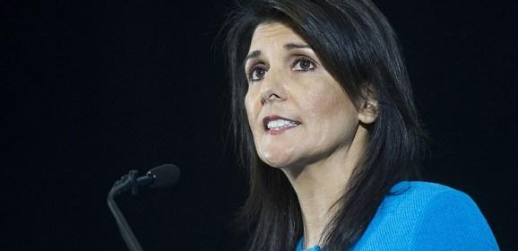Постпред США предложила членам Совбеза ООН вместе выступить против Башара Асада