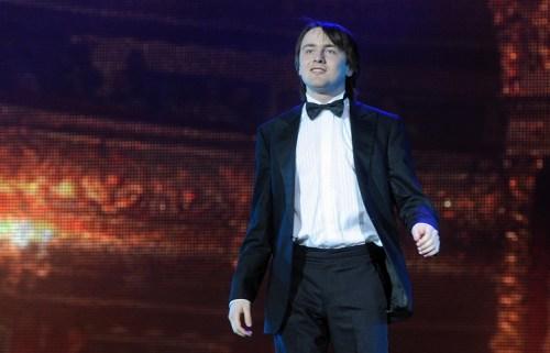 Пианист Трифонов заявил, что премия Grammy поможет ему знакомить людей с классикой