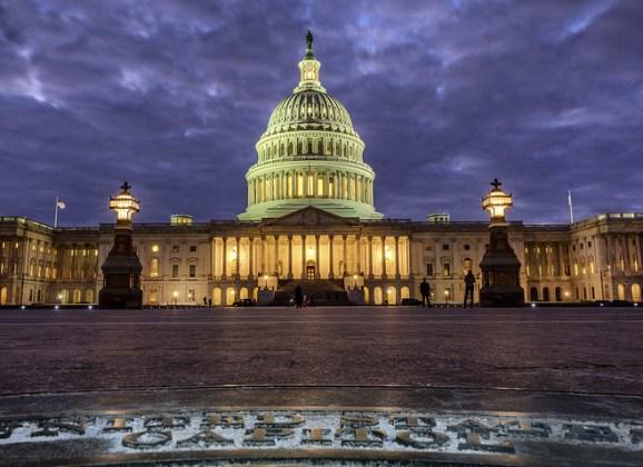 Минфин США внес в «кремлевский доклад» имена 210 человек