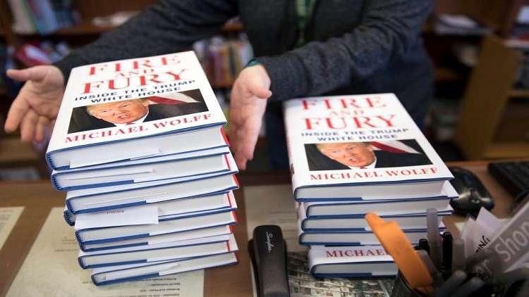 """هيرست بعد """"الغضب والنار"""": ترامب يمهد لنظام دولي دون أمريكا"""