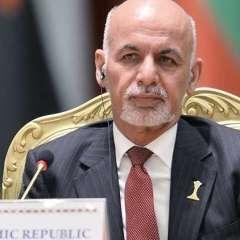 الرئيس الأفغاني: جيشنا لن يصمد أكثر من 6 أشهر دون دعم واشنطن!