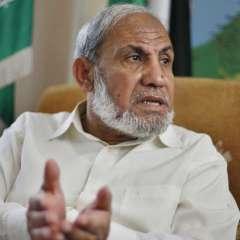 """حماس ترد على محمود عباس بسبب """"بعض العبارات المنفلتة""""!"""