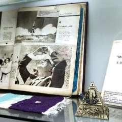 بطرسبورغ الروسية تحيي بالصور الذكرى المئوية الأولى لميلاد عبد الناصر