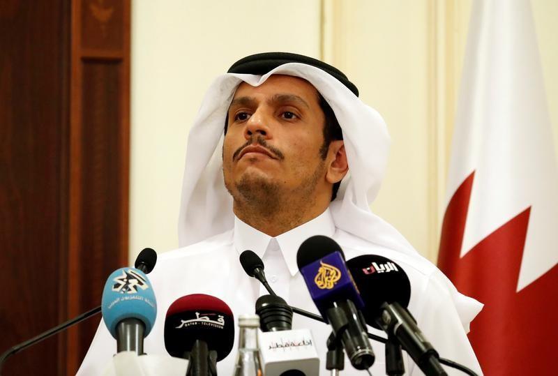 قطر تقول إن كأس العالم مستمر رغم المقاطعة
