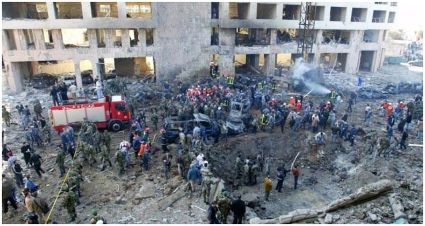 ثلاثة عشر عاما على إغتيال الحريري: محاكمة سياسية بأدوات قضائية