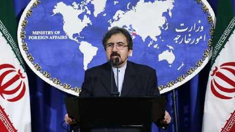 طهران ترفض تحميلها مسؤولية التصعيد مع إسرائيل