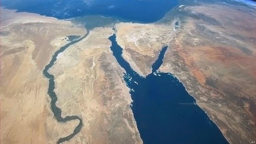 الأمم المتحدة تحذر من فقدان مصر نصف مساحة الدلتا