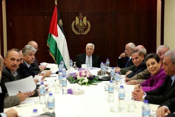مقاضاة منظمة التحرير الفلسطينية لإسرائيل: إفتقاد المصداقية!