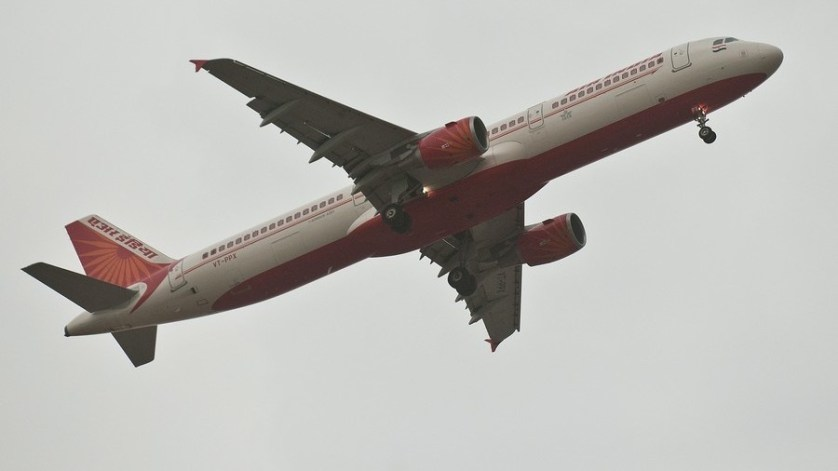 'Climb, climb, climb!' Female pilot's swift maneuver thwarts mid-air collision over Mumbai