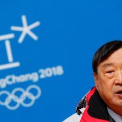 رئيس اللجنة المنظمة لبيونجتشانج: مستعدون للتصدي لموجة برد ستضرب حفل الافتتاح