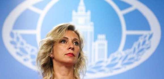زاخاروفا: سنحظر عمل وسائل الإعلام البريطانية في روسيا إذا أغلقت لندن RT