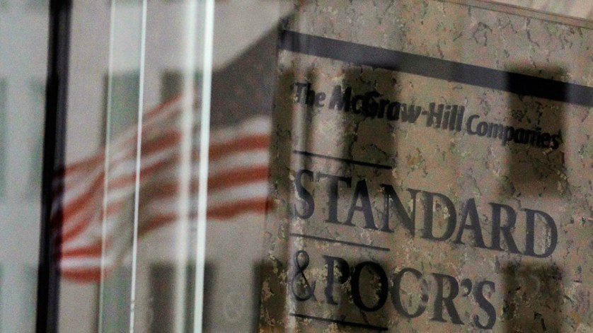 US rating agencies unfairly downgrade developing countries & keep US ratings high – analysts