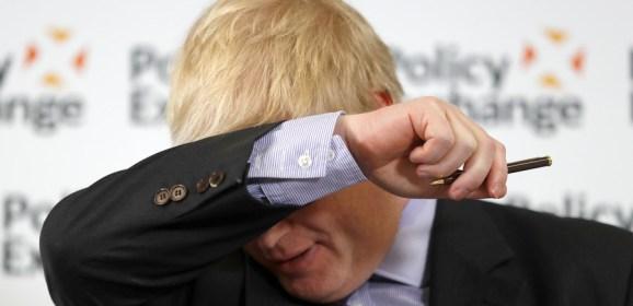 'Unforgivable': Kremlin blasts Boris Johnson for blaming Putin for Skripal poisoning