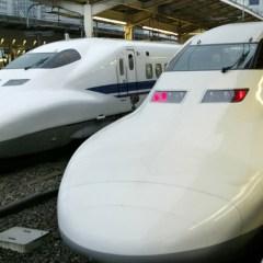 Japan unveils new 'Supreme' bullet train