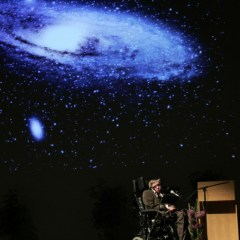 Hawking's final work could be key to unlocking parallel universes