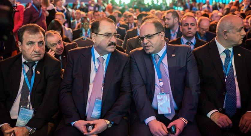 دمشق تسعى لرفع العلاقات الاقتصادية مع موسكو إلى مستوى العلاقات السياسية