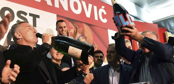 Джуканович в очередной раз возглавит Черногорию, пообещав ее вступление в ЕС