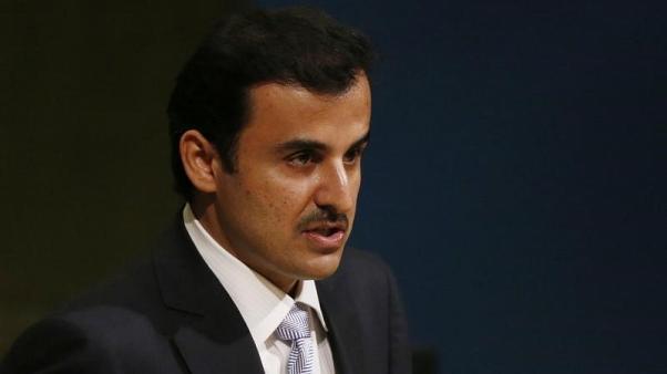 افتتاح مكتبة قطر الوطنية بمشاركة وفود 52 دولة