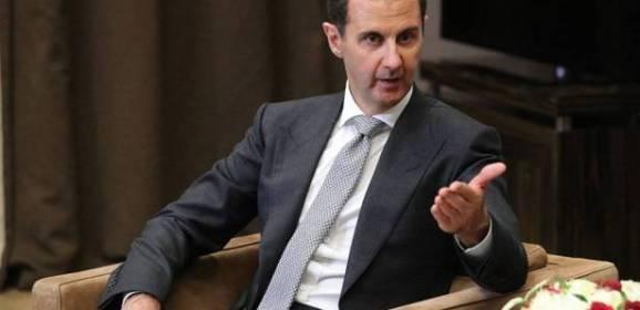 """صحيفة """"نيويورك تايمز"""" الأمريكية: بقاء الأسد الحل الوحيد"""