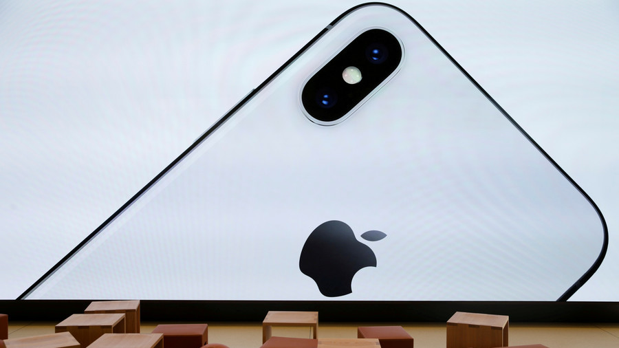 Problems piling up for Apple as demand for iPhone X declines