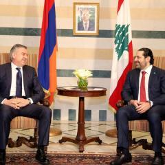 الاستثمار في أرمينيا: سوقٌ فتيّة بملامح أورو-آسيوية