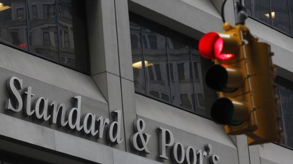 ستاندرد آند بورز تخفض تصنيف تركيا في خطوة غير متوقعة