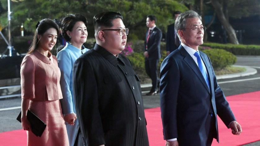 N. Korea may reconsider Trump-Kim summit if US seeks surrender instead of talks