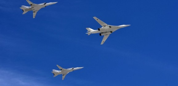 Russia expands supersonic bomber patrols to Arctic & beyond – strategic aviation chief