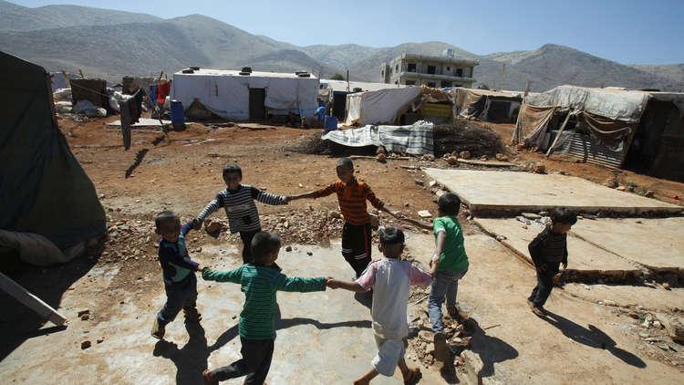 مصدر: آلاف اللاجئين السوريين سيعودون إلى وطنهم من لبنان خلال أيام