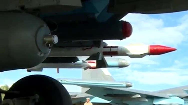 """روسيا تبتكر قنبلة شبيهة بقنابل """"GBU-39"""" الأمريكية"""