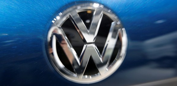 Germany slaps Volkswagen with $1.8bn fine in emissions cheating scandal