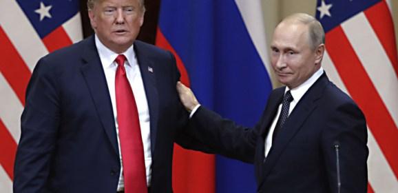 بوتين: انضمام أوكرانيا وجورجيا للناتو أمر غير مقبول
