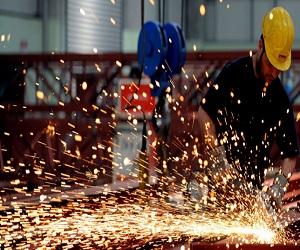 الناتج الصناعي التركي يرتفع 6.4% على أساس سنوي في مايو