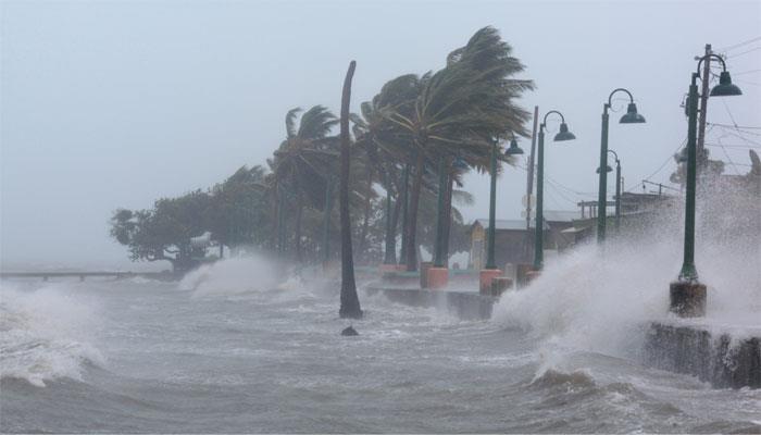 مركز: العاصفة كريس ستتحول لإعصار يوم الاثنين وبيريل يهدد بويرتوريكو