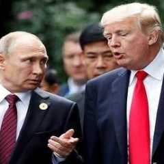 بوتين يقول رأيه بصراحة في ترامب