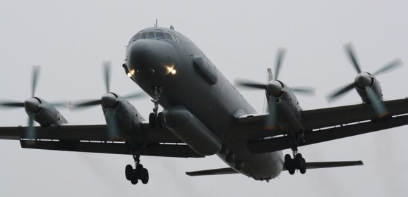 'We didn't hide behind any aircraft': Israel insists its jets not to blame for downing Russian Il-20