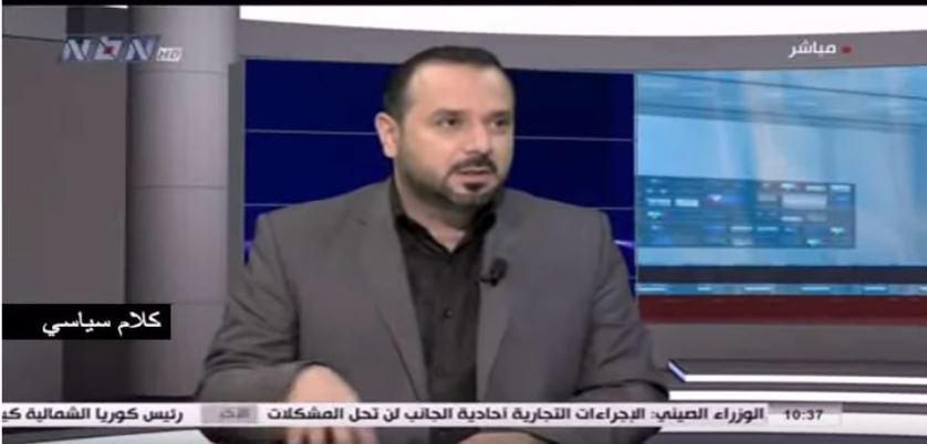 السياسة اليوم مع زياد ناصرالدين ـ باحث سياسي واقتصادي