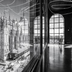 المتأهلون في نهائيات مسابقة التصوير المعماري لعام 2018