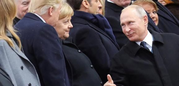 Putin to take part in East Asia Summit in Singapore
