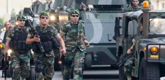 لبنان يرفض هبة روسية للجيش.. اين المنطق ؟