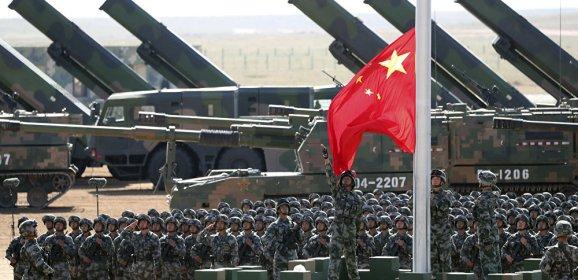 الصين تعلن استعدادها لاستخدام القوة في تايوان إن لزم الأمر