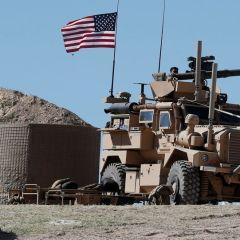 موسكو قلقة من تواجد الولايات المتحدة شرق الفرات في سوريا