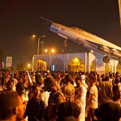 تواصل جلسات التفاوض بين المجلس العسكري الانتقالي وبين قوى إعلان الحرية والتغيير