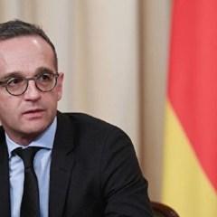 ألمانيا: لا يمكن تحقيق سلام دائم في أوروبا إلا بالتعاون مع روسيا
