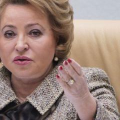ماتفيينكو: التهديد الإرهابي في روسيا انخفض إلى حد كبير