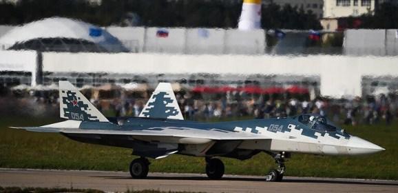 حصيلة مبيعات السلاح الروسي منذ بداية 2019