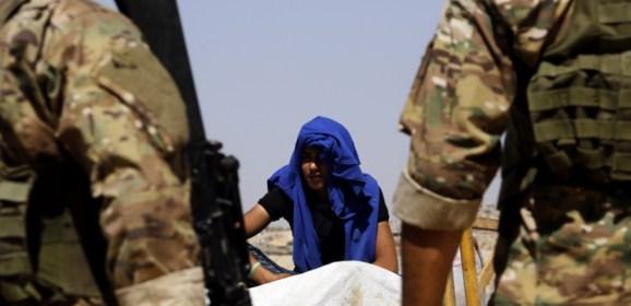 الأخبار: متهمة بأنشطة بيولوجية مشبوهة: ماذا تفعل «بارسنز» عند الحدود اللبنانية ـ السورية؟